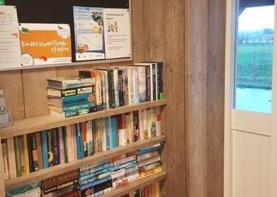 Boeken-tijdschriften - Camping de Lage Werf