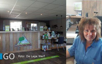Lokale ondernemers Goeree-Overflakkee delen hun verhaal.