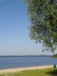 strand Grevelingenmeer