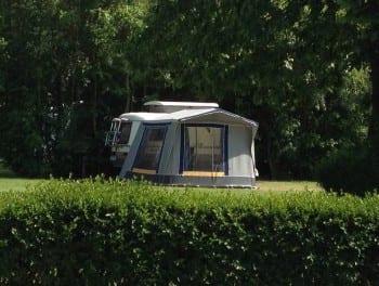 Rust en Ruimte camping