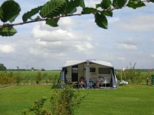 Lekker kamperen in Zuid-Holland op Camping de Lage Werf