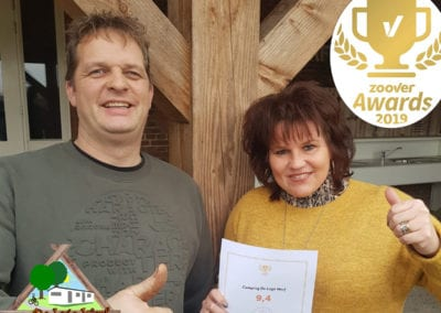Camping-de-lage-werf-Zoover-Awards-2019