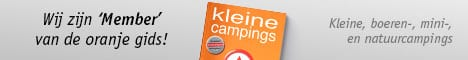 Mini camping card 2020 - Camping de lage werf
